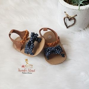Other - NEW Lea Baby sandal